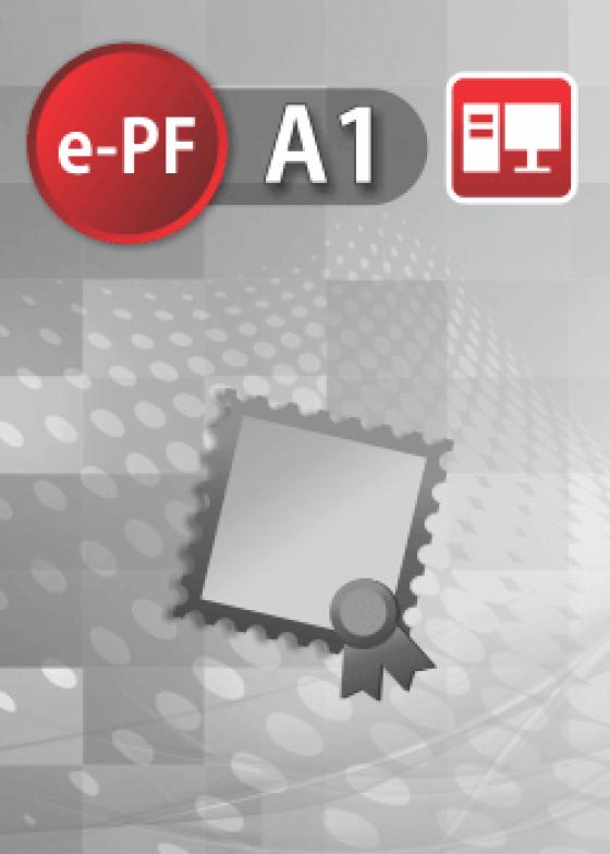 e-PF A1