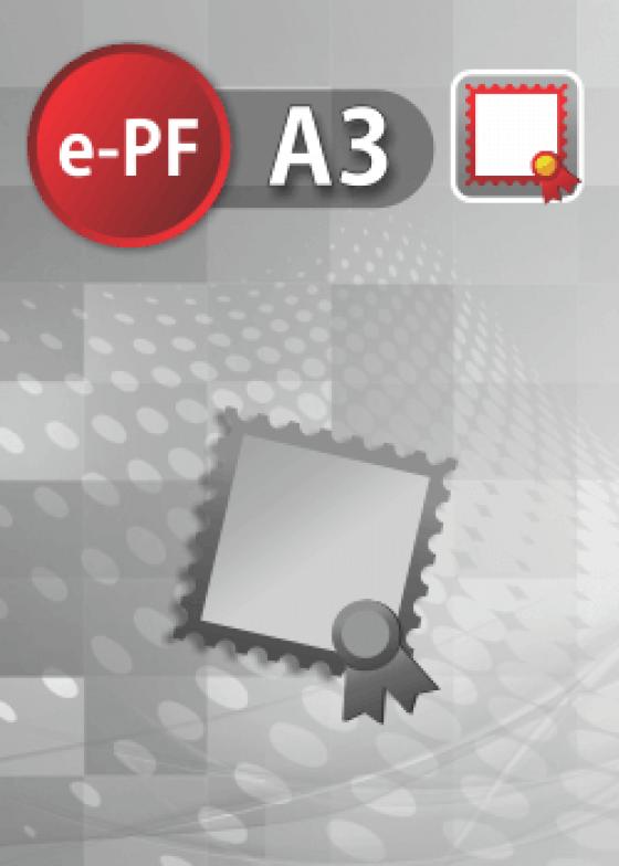 e-PF A3